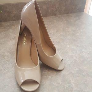 Kelly & Katie Patent  Shoe
